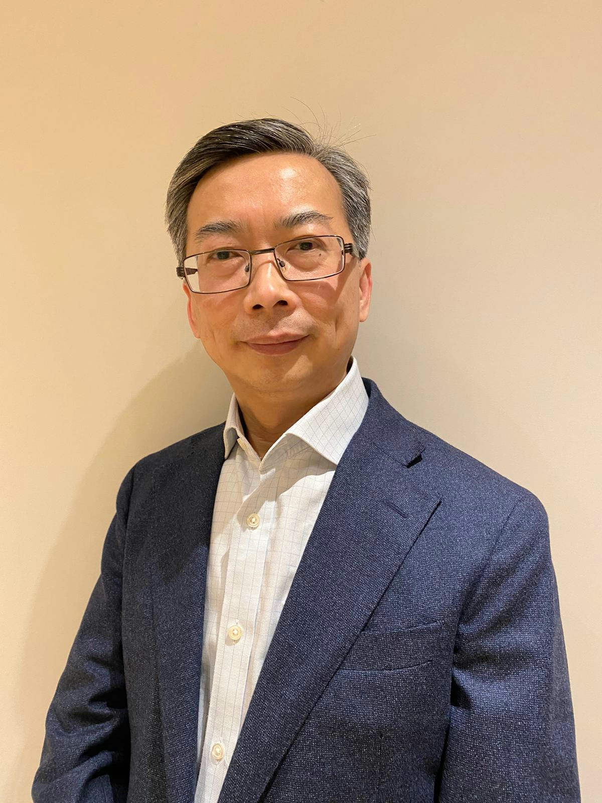 MD of ISL Michael Poon